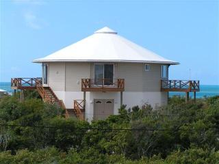 Beautiful Home with spectacular 360 degrees views! - The Exumas vacation rentals