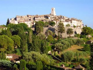 Maison aux Bonsaïs center of Saint Paul de Vence - Saint-Paul-de-Vence vacation rentals