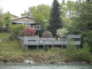 Along River Ridge Bed And Breakfast - Calgary vacation rentals