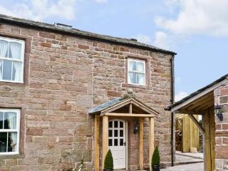 THE COW BYRE , romantic, luxury holiday cottage, with open fire in Barras, Ref 7512 - Kirkby Stephen vacation rentals