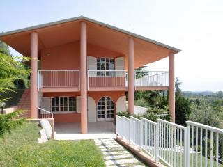 Villa Near Lake Garda and Charming Town of Salo - Villa Benaco - 12 - San Felice del Benaco vacation rentals