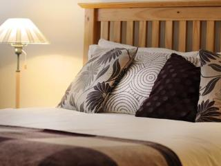 The Hopetoun Street Apartment - Murphy's Place - Edinburgh vacation rentals