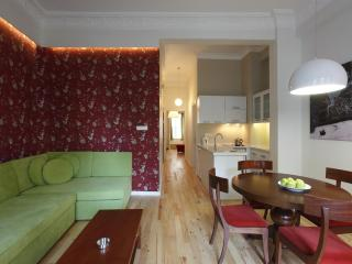 Lush Houses Galata Partial Sea View - Istanbul vacation rentals