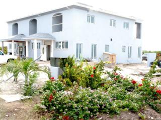 Eagles Rest Villa's Townhouses, Middle Caicos - Middle Caicos vacation rentals