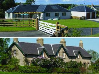 Hendersyde Farm Holiday Cottages, Scottish Borders - World vacation rentals