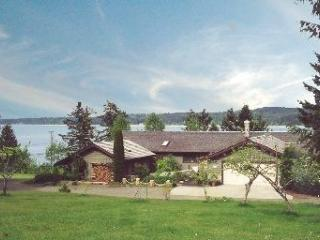 Seaside Charm at 2 bedroom  Baywood House Suites - Vancouver Island vacation rentals