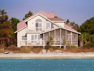 1709 Inlet Avenue - Georgia Coast vacation rentals