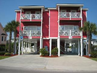 Luxury Ocean Vw 5BR/5.5BA House Pool Steps 2 Beach - Garden City vacation rentals