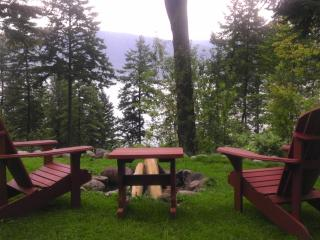 The BAYSMENT B&B on Okanagan Lake - Vernon vacation rentals