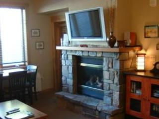 Morning Eagle 204 Plasma TV and fireplace - Glacier-Whitefish Hike Bike Fish Golf Lux Condo - Whitefish - rentals