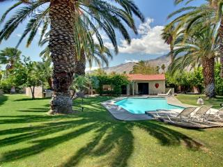 Majestic Palms - Highest Trip Adviser Rating! - Palm Springs vacation rentals