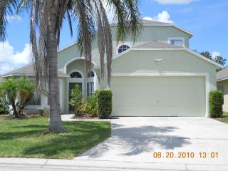 Large 7 bedroom Orlando Vacation Rental - Davenport vacation rentals
