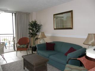 1 bdrm DIRECT OCEANFRONT Condo in Myrtle Beach - Myrtle Beach vacation rentals