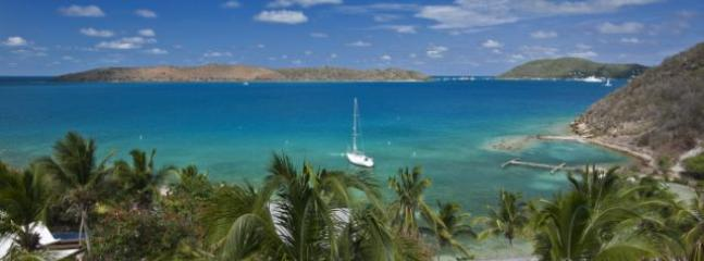 - Coconut Grove - Virgin Gorda - Leverick Bay - rentals