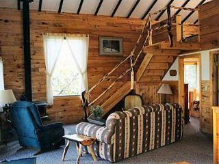 Unique 2 bedroom Cabin #6 - Ely vacation rentals