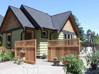 EAGLE'S AERIE - Qualicum Beach vacation rentals