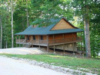 Current River Cabin in Van Buren, MO 4 bedroom - Missouri vacation rentals