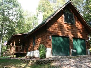 Timber Creek Lodge - Hocking Hills vacation rentals