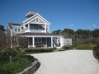 LABOR DAY $2000 5BR Home or Dog-Friendly Cottage - Nantucket vacation rentals