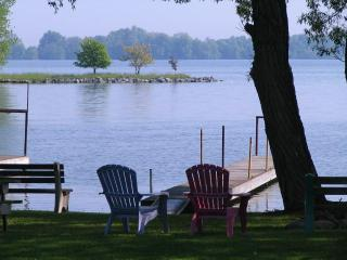 Cozy Cove Cottages - Bloomfield vacation rentals