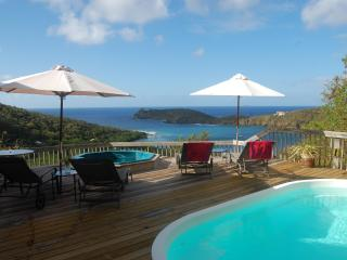 Sundancer Villa - Fish Bay vacation rentals