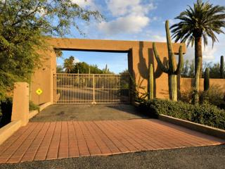 Private Gated 6 ac Tucson Estate - Southern Arizona vacation rentals