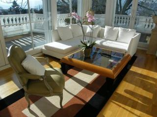 The Jackson Penthouse at Palais Kraft - Zurich vacation rentals