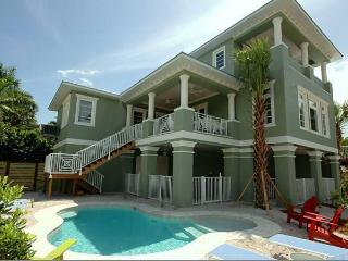 OakView - Anna Maria Island - Old World Florida - Anna Maria vacation rentals