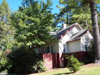Waterlily Cottage - Flat Rock vacation rentals