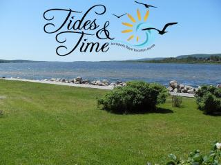 Tides and Time Vacation House - Nova Scotia vacation rentals