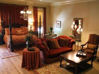 Legacy Suite on Main - Fredericksburg vacation rentals