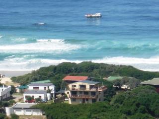 5 bedroom beachhouse with spectacular 360° views - Plettenberg Bay vacation rentals