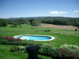 Berkshires: Romantic Cottage with spectacular view - Berkshires vacation rentals