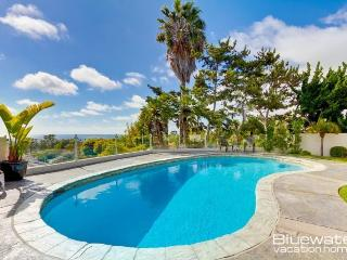 Bluewater Shores La Jolla - Pool, Spa, room for larger groups! - San Diego County vacation rentals