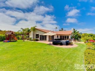 Casa La Jolla - Tranquil Luxury Retreat - Central Coastal San Diego - San Diego vacation rentals