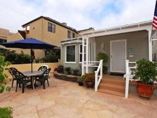 Sea Sparkle - South Mission Beach - San Diego vacation rentals