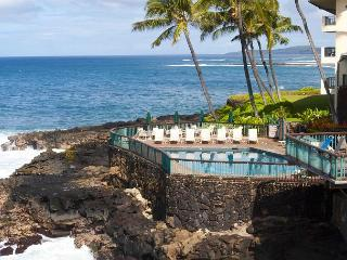 Sea Cove Hideaway - Luxury Townhouse-Style Condo at Poipu Shores - Poipu vacation rentals
