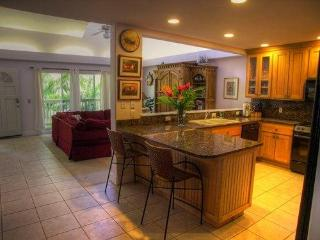 Moku Hale, Upscale 5 Bedroom Condo in Poipu - Poipu vacation rentals