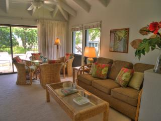 Inviting Ocean View Condo in Poipu, Kauai - Koloa vacation rentals
