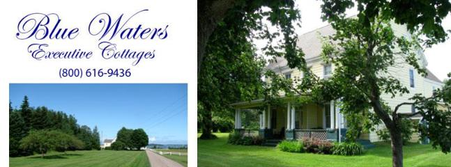 Blue Waters - Blue Waters Executive Cottages - Brackley Beach - rentals