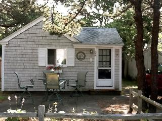 A Jewel of a Cottage, Just Steps from the Beach! - Dennis Port vacation rentals
