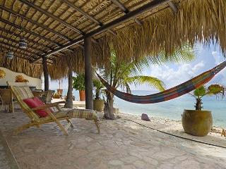 Beach House Cas Chogogo - Bonaire vacation rentals
