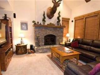 #1205 Pyramid Peak Drive - Mammoth Lakes vacation rentals