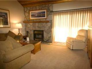#219 Solitude - Image 1 - Mammoth Lakes - rentals