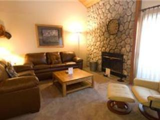 #596 Golden Creek - Image 1 - Mammoth Lakes - rentals