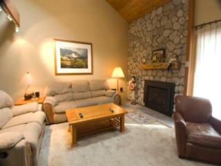 #602 Golden Creek - Mammoth Lakes vacation rentals