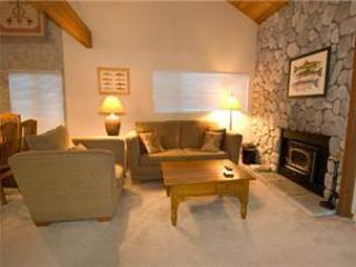 #606 Golden Creek - Image 1 - Mammoth Lakes - rentals