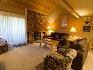 #61 Gold Hill - Mammoth Lakes vacation rentals