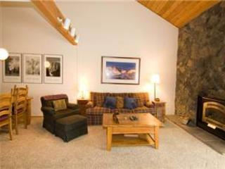 #626 Golden Creek - Image 1 - Mammoth Lakes - rentals