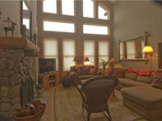 #838 Fairway Circle - Image 1 - Mammoth Lakes - rentals